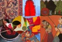 NOMAD CHIC Travel India / http://www.nomad-chic.com/search/location/asia/india.html