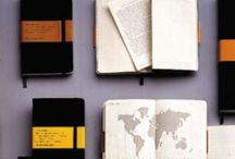 Interest: Paper, Notebooks & Covers / All things paper