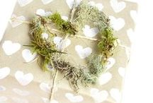 Moss covered Love