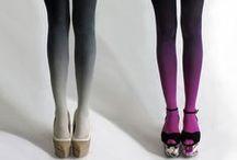 Tights/Socks / by Kimberly Nguyen