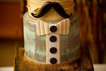 Groom's Cakes-Hobbies / by Jenniffer White