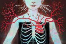 Artists I Love / Comic book artists, illustrators, etc. / by Qaaim Goodwin