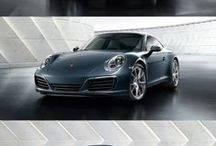 The new Porsche 911 / A sports car as beautiful now as it was on day one. That is our tradition. And our future. We will give it our all. For the best 911 of all times: the new 911. Learn more: http://www.porsche.com/911 *Fuel consumption in accordance with EU 6: 911 Carrera 2 models: Combined: 8.8-7.4 l/100 km (32.1-38.2 mpg); CO2 emissions: 202-169 g/km. Fuel consumption* 911 Turbo models: Combined: 9,3-9,1 l/100 km; Emissions: 216-212 g/km.