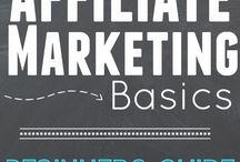 Business: Affiliate Marketing / Affiliate Marketing, blogging tip, content, SEO & SEM, Inbound Marketing