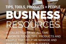 Business: Small Business Management Tips / Tips on how to run your business from home