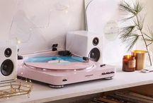 Interest: Vinyl Records
