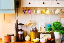 In the kitchen... / Started as things to #cook in the #kitchen and grew to include some amazing #kitchendesigns