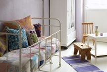 Baby & Kids Rooms to envy / The best collection of #kids #rooms or #nurseries that will have you green (or lime) with envy!