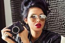 She's got the look / by Christy Parker