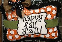 Fall / by Brandi Rogers
