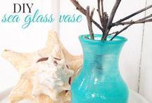 >> Crafty DIY Ideas / Crafts | DIY  / by Krystal at Sunny Sweet Days