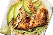 fit body foods and recipes / by Christy Parker