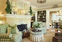 Home Ideas / by Carolyn Martin