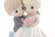 Weddings / by Catherine Allen