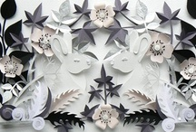 Paper Fantastic / by Stephanie Cooley