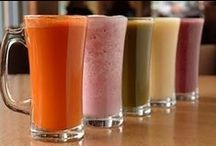 Smoothie it Over
