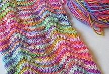 Knit / by Theresa Weber