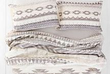 BEDDING | QUILTS
