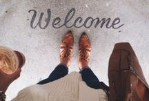 DIY: At Home / by Cyd Converse | The Sweetest Occasion