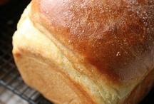 Bread Basket / by Susie Fairbanks