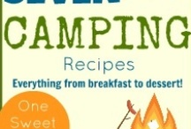 Camping/Dutch Oven/Grill / by Susie Fairbanks