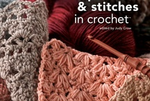 Crochet & Knitting / by Susie Fairbanks
