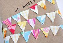 Gift Ideas - Handmade / A board full of fabulous handmade gift ideas for you to make for your loved ones! #handmade #gifts