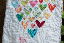 Quilts / Some of the most fabulous quilt patterns online! So much inspiration! #quilts #quilting #sewing