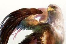 Dragones y otros seres mitológicos