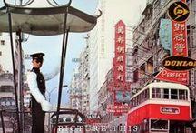 Original Travel Posters