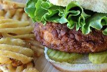 >> Food: Chicken / Chicken Recipes | Grilled Chicken Ideas | Slow Cooker Chicken Recipes