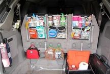 Getting Organized! / by Shirley Evans Lorenz