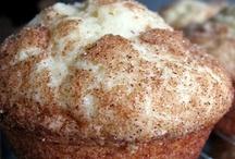 Breakfast ~ Muffins / by Susie Fairbanks
