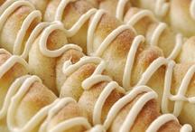 Breakfast ~ Sweet Breads / by Susie Fairbanks