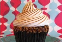 Cupcakes / by Brandi Rogers