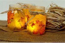 Happy Fall / by Carolyn Martin