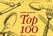 Down by the Bay / San Francisco TO DO list / by Eileen Marie of Buena Lane