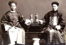 Vintage Photographs - Hong Kong and China