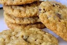 Cookies, Bars & Brownies / by Carolyn Martin