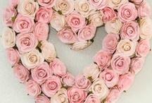 Wreaths / by Carolyn Martin