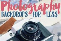 >> Photography Tips / One day I will be able to take awesome photos. Until then, this board houses iPhone photography apps to use and other basic DSLR tutorials. / by Krystal at Sunny Sweet Days