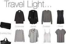 Fashion Tips / Wardrobe planning and fashion tips.