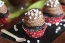 MUFFINS | CUPCAKES