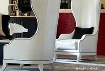 Lovely Lacquer / Walls, furniture, objects…let a little lacquer in your design!