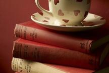Books / by Carolyn Martin