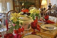 Beautiful Dishes / by Carolyn Martin