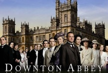 Downton Abbey and the Royals / by Carolyn Martin
