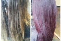 Some of our very own Before and Afters / by Couture 360
