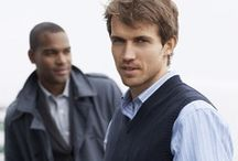 Men's Business Casual / by Davidson Center for Career Development