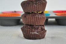 Vegan dessert - use substitute for dairy and eggs / by Andréa Danl'eau
